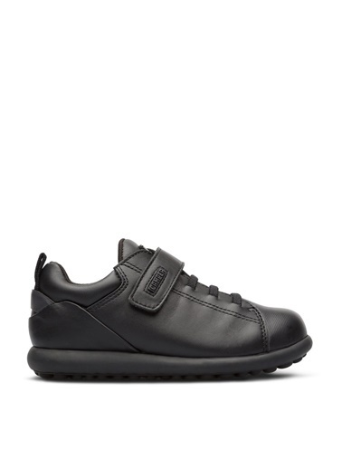 Camper Camper Siyah Yürüyüş Ayakkabısı Siyah